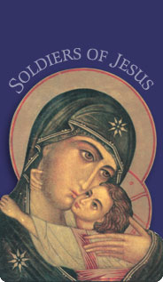 Soldiers of Jesus